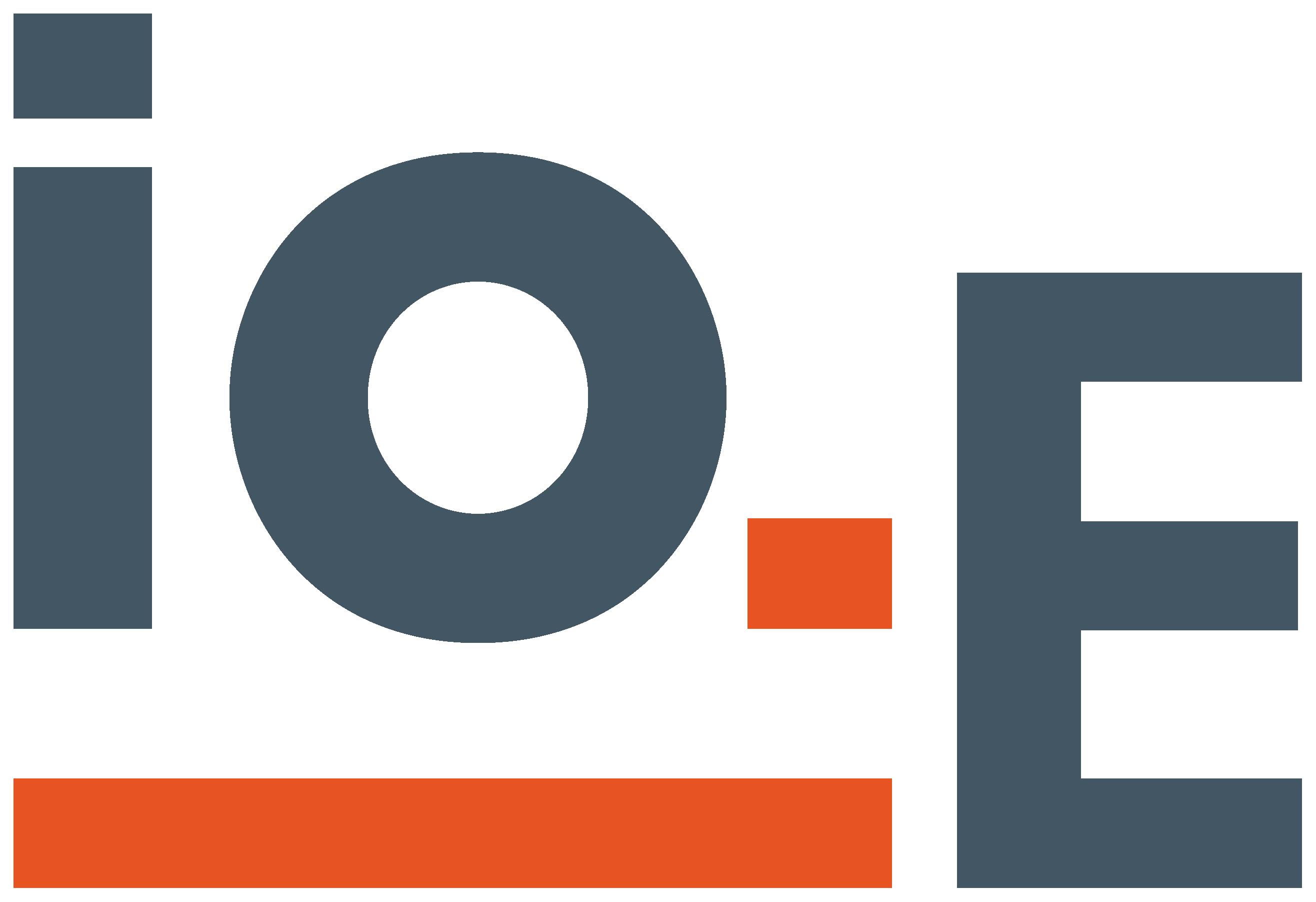IO.Energy Ecosystem Logo